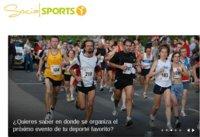 Social Sports: la red social que une a todos los deportistas