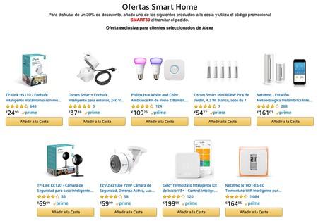 Amazon Smart