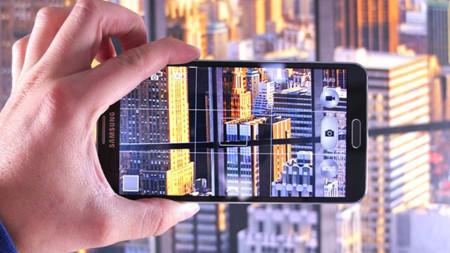 Grabar Mejores Videos Galaxy Note 5 6
