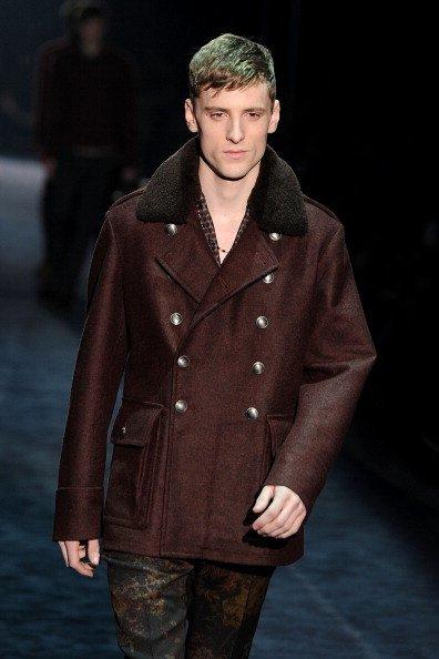Gucci Otoño-Invierno 2012/2012