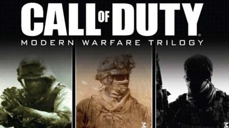 Se confirma la trilogía de CoD: Modern Warfare, pero solo será en PS3 y Xbox 360