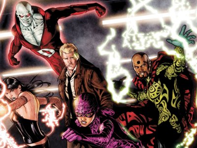 Doug Liman cambia a Gámbito por 'La liga de la justicia oscura'