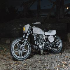 Foto 1 de 6 de la galería moto-de-piedra en Motorpasion Moto