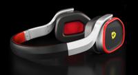 Nuevos auriculares Logic 3 inspirados en Ferrari