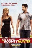 'The Bounty Hunter', tráiler y cartel de la enésima comedia romántica con Jennifer Aniston