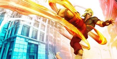 ¿Quién es Ken? El nuevo tráiler de Street Fighter V nos dará su introducción
