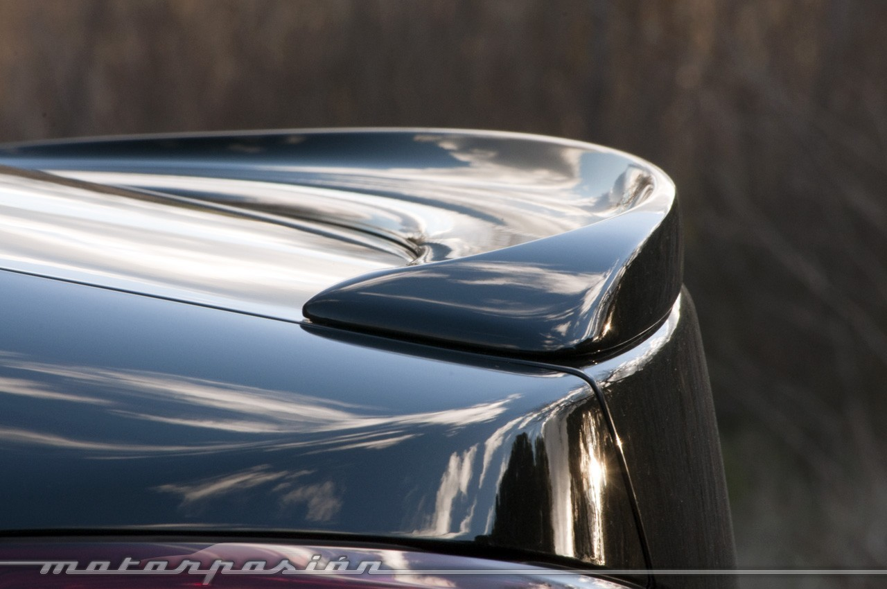 Foto de Lexus IS F (prueba) (14/46)