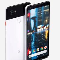 Smartphone Google Pixel 2 XL de 64GB por 519 euros en eBay