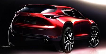 Mazda Traccion Trasera 3