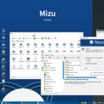 ReactOS, el clon open source de Windows añade nuevos temas, Windows Snap y un montón de mejoras en su nueva versión