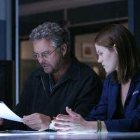'CSI' tendrá secuela: Grissom y Sara ultiman su regreso a Las Vegas con un nuevo equipo