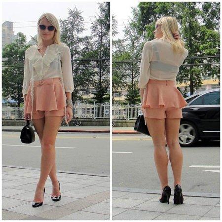 Fashionistatalk hM