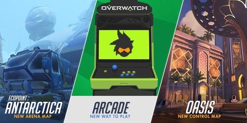 Overwatch: todas las novedades anunciadas durante la BlizzCon 2016