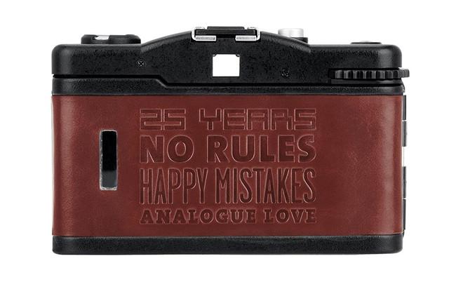Lomography celebra su 25 Aniversario con tres de sus modelos más populares en edición limitada
