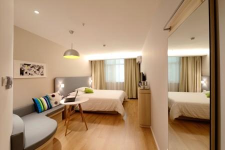 Hotel Apartamento 2
