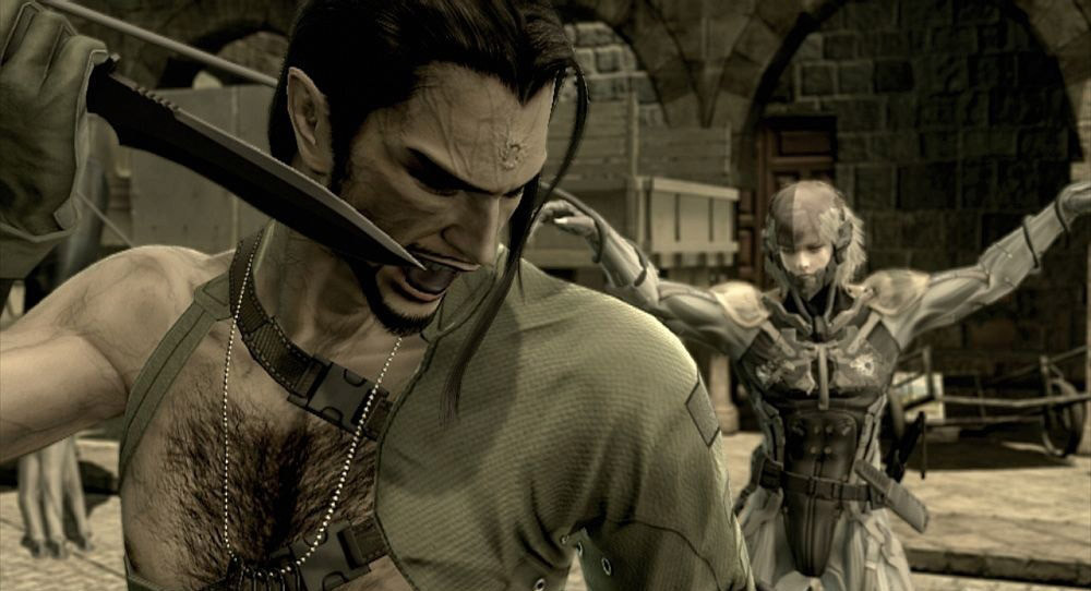 Foto de Metal Gear Solid 4 - Marzo 2008 (1/6)