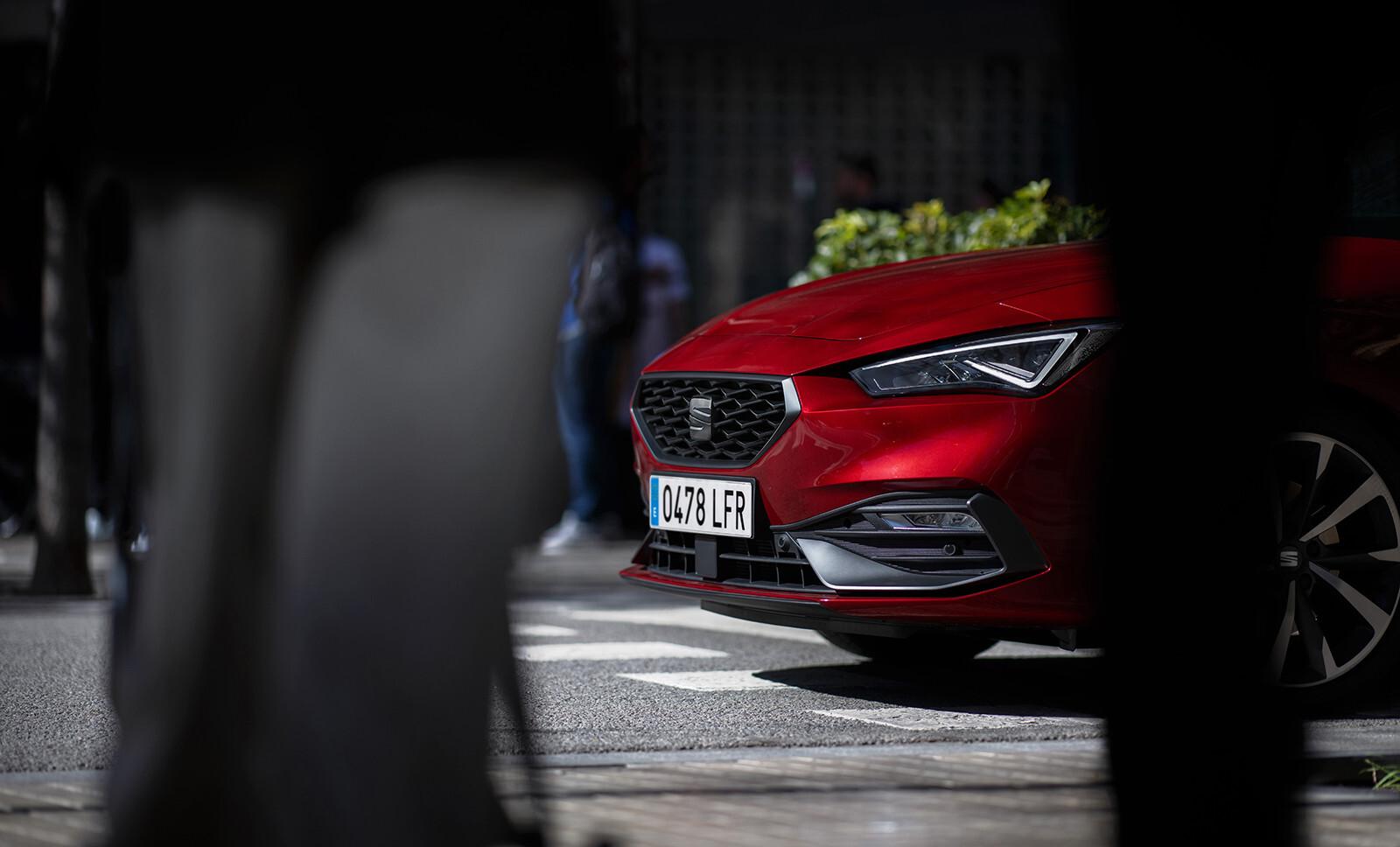 Foto de SEAT León 2021 (4/70)