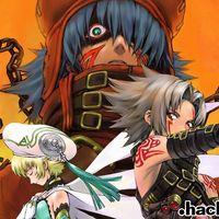 Bandai Namco anuncia hack//G.U. Last Recode, tres entregas remasterizadas para celebrar el 15º aniversario de la serie