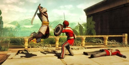 Assassin's Creed Chronicles: India nos muestra por fin su gameplay