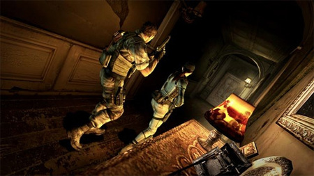 Truco: desbloquea el sistema de cámaras clásico en 'Resident Evil 5' (actualizado)