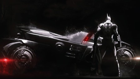 El parche de día uno de Batman: Arkham Knight pesa 3.5GB; añade, mejora y soluciona varias cuestiones