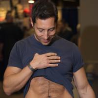La electroestimulación en el abdomen: ¿funciona?