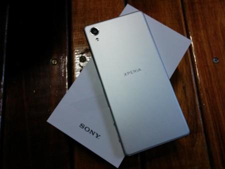 Sony Xperia X Mexico