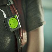 Spotify estaría trabajando en su primer dispositivo, que podría reinventar el reproductor MP3