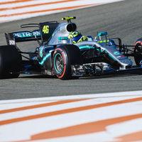 """Valentino Rossi prepara una jubilación de diez años en los coches: """"Quiero correr las 24 horas de Le Mans"""""""