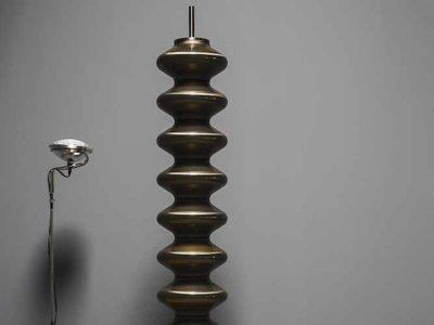 La adivinanza decorativa del viernes: escultural