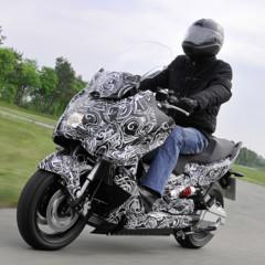 Foto 4 de 19 de la galería bmw-e-scooter en Motorpasion Moto
