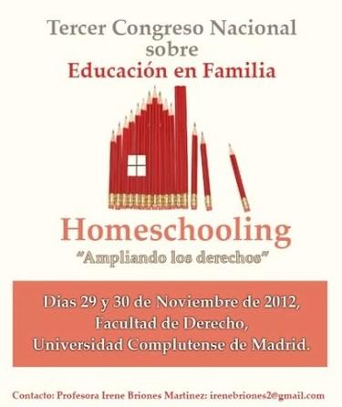 III Congreso Nacional de Educación en Familia