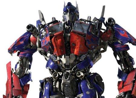 Hasbro demanda a Asus por el nombre de la Asus Transformer Prime