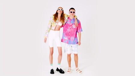Bershka apuesta por las tendencias más locas de esta Primavera-Verano 2021 en su última colección