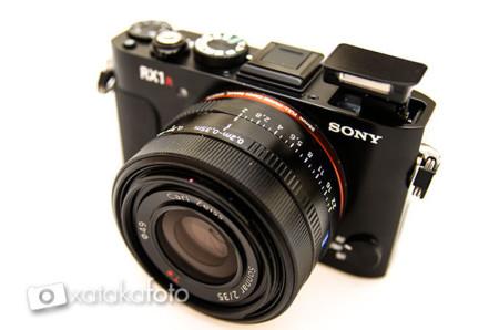 Sony RX1R, prueba a fondo