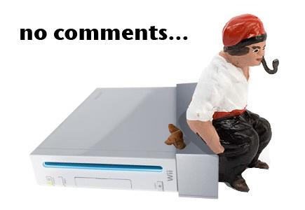 """High Voltage dice que muchos juegos de Wii """"se ven como una mie..."""""""