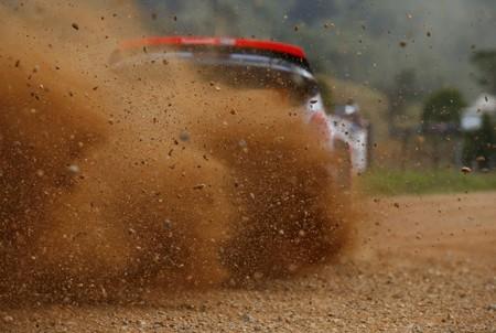 Hayden Paddon y Chris Atkinson, caminos opuestos en Hyundai