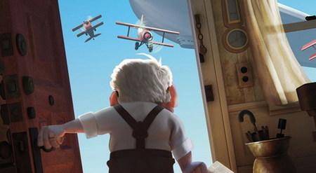 Taquilla USA: 'Up' encumbra de nuevo a Pixar