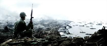 Hablando de Cine con Red Stovall: 'Banderas de Nuestros Padres'