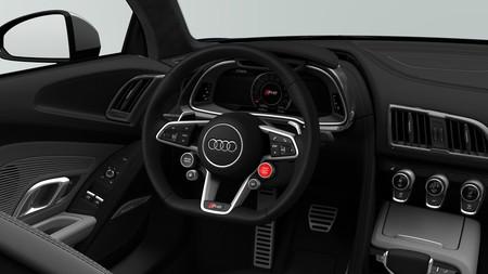 Audi R8 V10 Quattro Limited Edition 2020 002