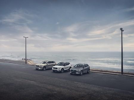 Volvo Car y Geely Automobile planean alianza
