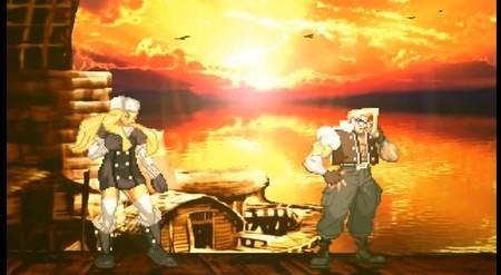 Street Fighter V está siendo recreado en sprites gracias a los fans, y el resultado promete