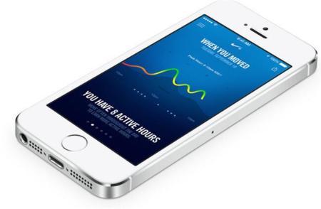 El iPhone 5S continúa registrando tus pasos incluso apagado