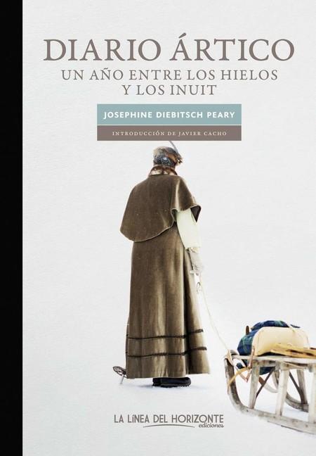 Libro Diario ártico