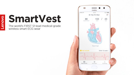 Smart Vest