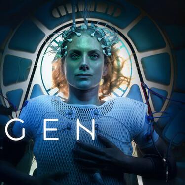 'Oxígeno': la película de Alexandre Aja para Netflix es un intenso thriller de ciencia ficción en el que brilla Mélanie Laurent