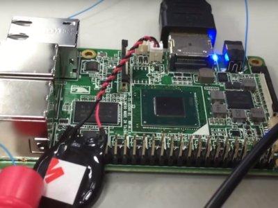 A la Raspberry Pi le sale otro competidor: más caro, pero con Atom y que puede ejecutar Windows 10