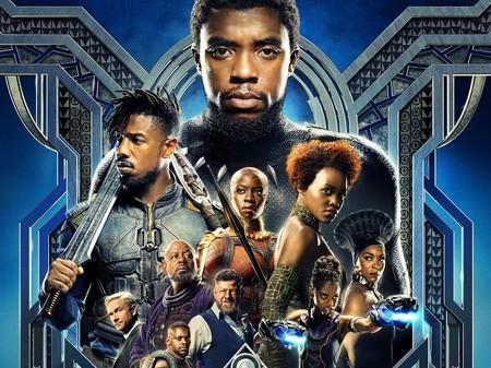 El nuevo tráiler de 'Black Panther' nos presenta el increíble mundo de Wakanda al ritmo de hip hop