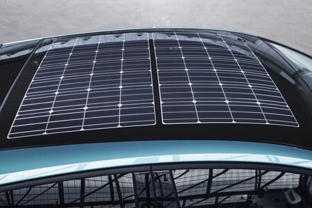 Toyota Prius Plugin Paneles Solares