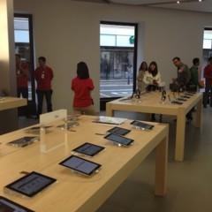 Foto 36 de 90 de la galería apple-store-calle-colon-valencia en Applesfera